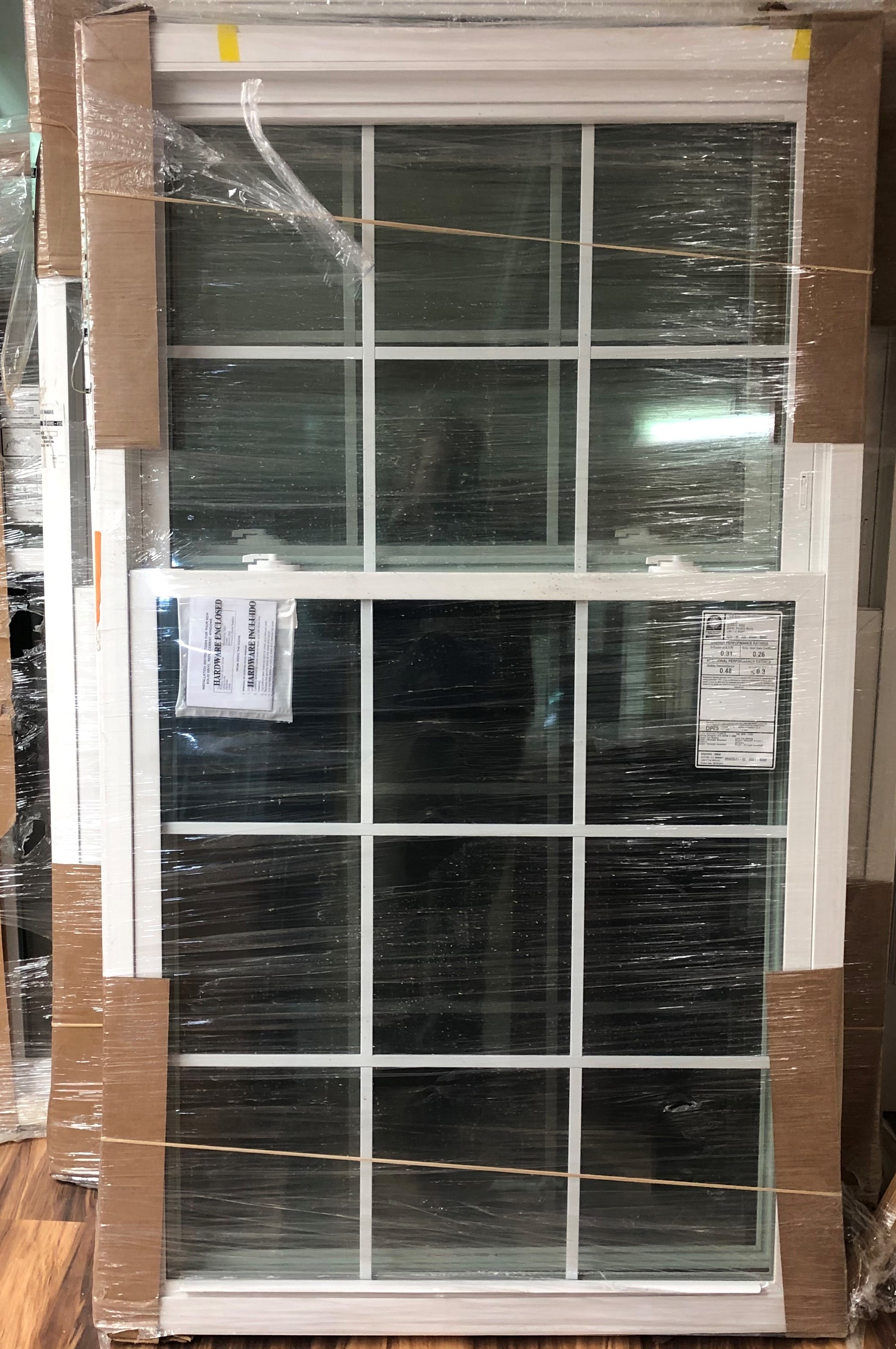 Atrium 8300 Series Dbl Hung