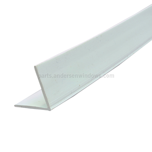 Andersen Side Jamb Weatherstrip - Andersen Gliding Patio Door 2572926